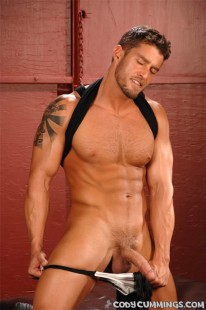 Straight Hunk Cody from Next Door Pass