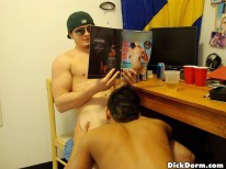 Fuckin Frat Boys from Dick Dorm