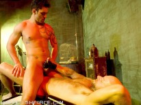 Damian And Dan Fuck from Fetish Force