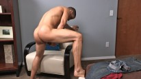 Carlo Jerks Off from Sean Cody