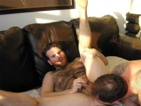 Hairy Play Date from New York Straight Men