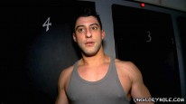 Nick Torretto from Unglory Hole