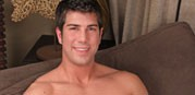 Jeff Jerks Off from Sean Cody