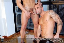 30 Cum Facials 2 from Stag Homme Studios