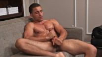 Robert Jacks Off from Sean Cody