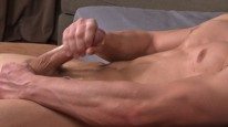 Hal Jerks Off from Sean Cody