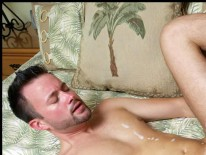 Girth Fucks David from Hot Jocks Nice Cocks