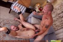 Brenn And David from Extra Big Dicks
