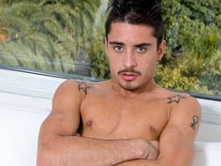 Latino Hunk Angelo from Buenos Boys