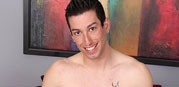 Travis Rider from Straight Guys For Gay Eyes