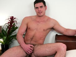 Gay Porn - Patrick Obrian from English Lads