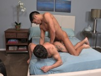 Jeff And Allen from Sean Cody