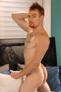 James Jamesson from Next Door Male