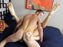 Chris Fucks Tristan from Randy Blue