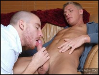 Sebastian Fucks Gavin from Hot Jocks Nice Cocks