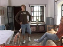 Dolph And Jean Fuck from Bel Ami Online