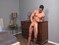 Hank Jacks Off from Sean Cody