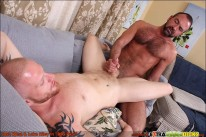 Josh And Luke Fuck from Extra Big Dicks
