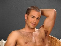 Alexi Auclair from Next Door Male