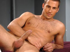 gay sex - Alexi Auclair from Next Door Male