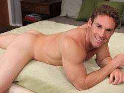 Ripped Stud Cory from Sean Cody