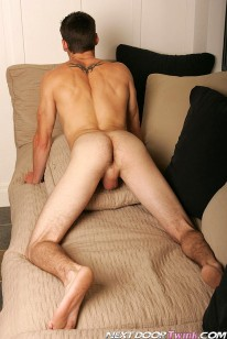 Dylan Andrews from Next Door Twink