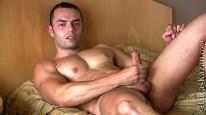 Thiago from Lucas Kazan