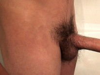 Quickblast Shower Swallow from Suck Off Guys
