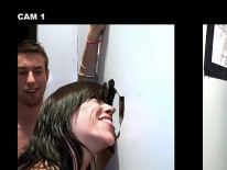 Whats Behind Door5 from Unglory Hole