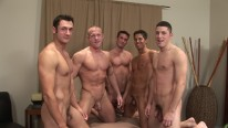 Fuckfest 5 from Sean Cody