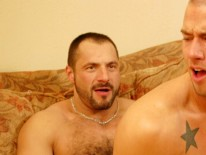 Arpad And Rod from On The Hunt