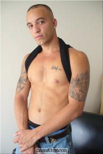 Pito from Miami Boyz