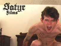 Tommy Blair from Satyr Films
