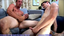 Casey And Epic from Men Over 30