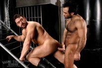 Centurion Muscle 3 from Raging Stallion