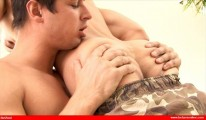 Brandon And Bartolome from Bel Ami Online