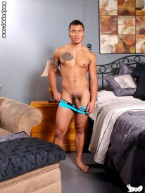 Dante Escobar from Bad Puppy