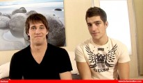 Marco And Ariel from Bel Ami Online