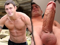 Adam from Sean Cody