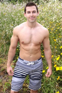 Gregory from Sean Cody