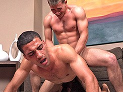Robert And Jamie from Sean Cody