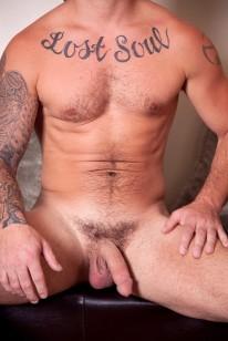 Ricky Wayne from Southern Strokes