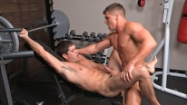 Jake And Brodie from Sean Cody