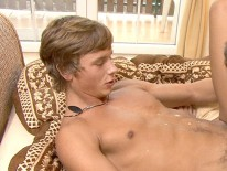Kevin And Florian Bare from Bel Ami Online