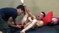 Jerk Off In Public from Club Dean