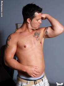 Derrick Vinyard from Bad Puppy