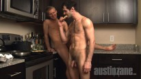 Morning Sex from Austin Zane