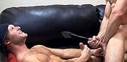 First Self Suck from Austin Zane