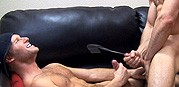 First Self Suck from Austin Zane
