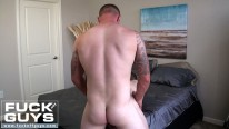 Fucked By Chad Hanson from Fuck Off Guys